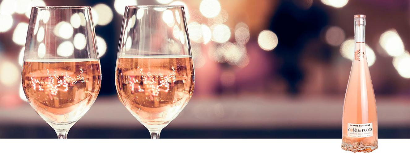 3 Clefs Pour Une Saint Valentin Reussie Guide Vins E Leclerc